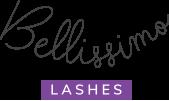 Bellissimo Lashes – Eyelash Extensions Brisbane Logo