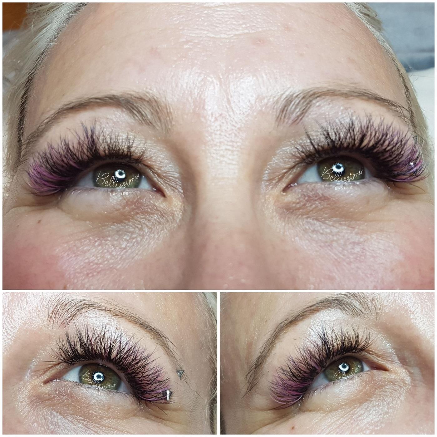 Emma WJ - eyelash extensions reviews