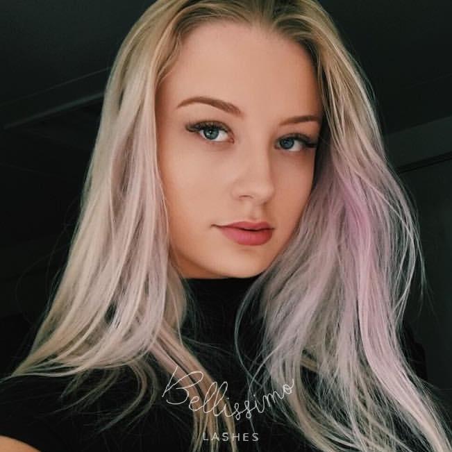 Lauren B - eyelash extensions reviews