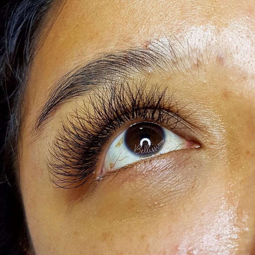 Patty P - eyelash extensions reviews